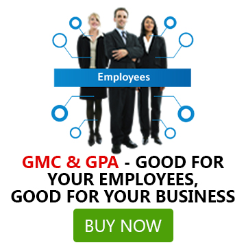 Why you should go for GMC and GPA as an Employer?