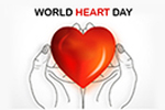 World Heart Day – Stop hurting your heart!