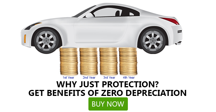 Even your zero depreciation cover doesn't ensure zero expense!