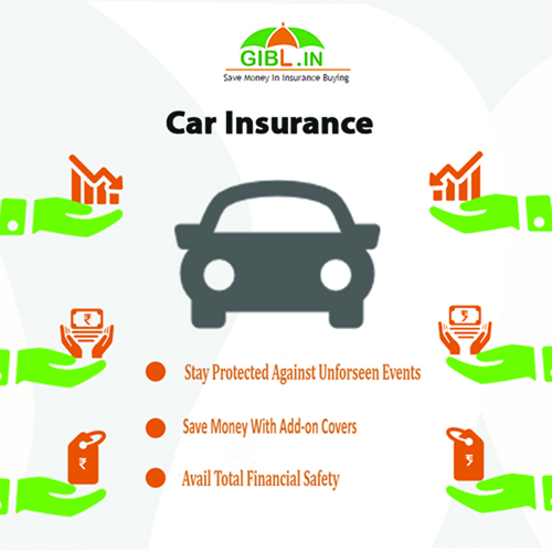 Go For Complete Protection When You Buy Car Insurance In India
