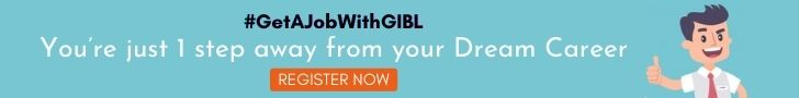 get a job with gibl.