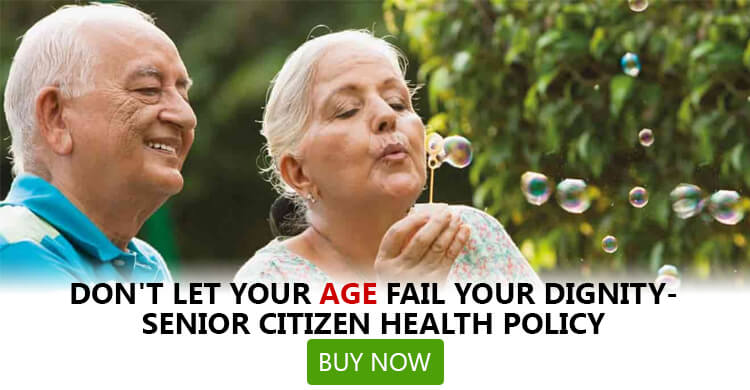 The Best Health Insurance Policy for Senior Citizens to Save Cost