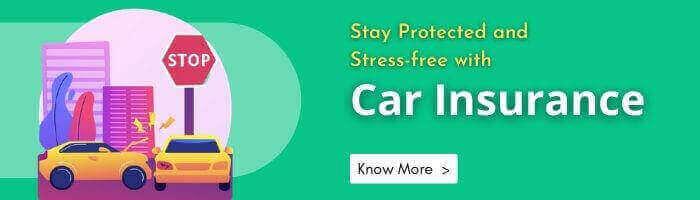 Car Insurance IDV